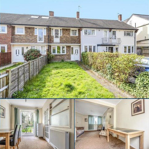 2 bedroom terraced house for sale - Newstead Road, Lee