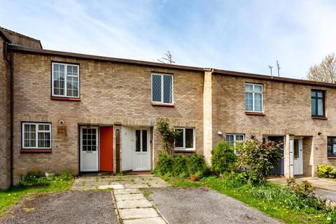 2 bedroom terraced house for sale - Buckingham Close, W5