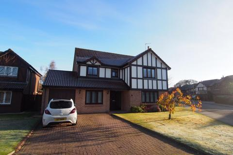 5 bedroom detached house to rent - Woodcroft Grove, Bridge of Don, AB22
