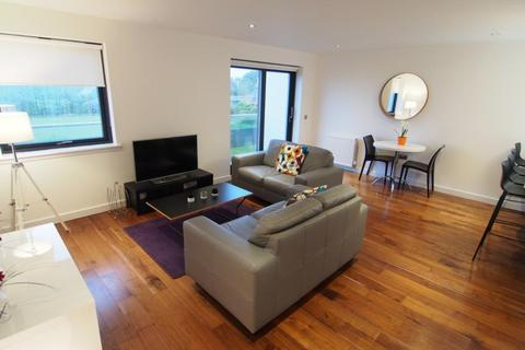 2 bedroom flat to rent - Ashley Lodge, Great Western Road, AB10