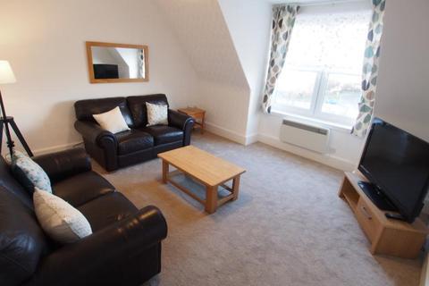 2 bedroom flat to rent - King Street, Top Left, AB24
