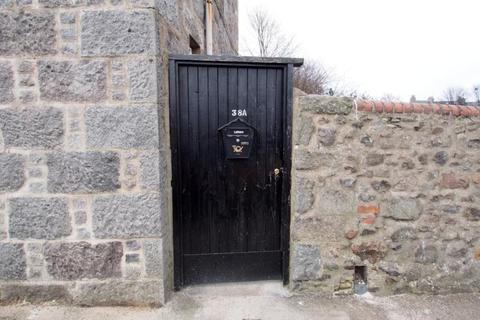 Studio to rent - St Peter Street, Aberdeen, AB24