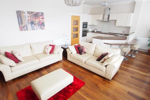 2 bedroom flat to rent - Great Western Road, First floor, AB10