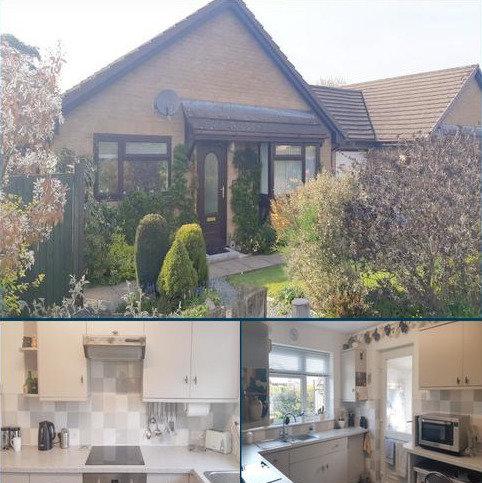 2 bedroom bungalow for sale - Newbridge-On-Wye, Llandrindod Wells, LD1