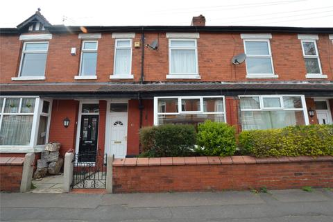 2 bedroom terraced house for sale - Henshaw Street, Stretford, Manchester, M32