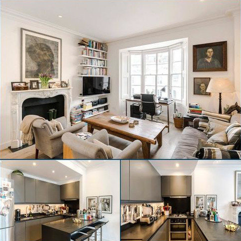 2 bedroom flat for sale - Gloucester Terrace, London, W2