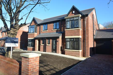 4 bedroom semi-detached house for sale - Plot 2, Stony Hill Avenue, South Shore, Blackpool, FY4 1PP