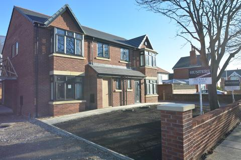 4 bedroom semi-detached house for sale - Plot 1, Stony Hill Avenue, South Shore, Blackpool, FY4 1PP