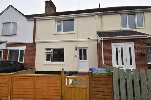 2 bedroom terraced house to rent - Ludlow Road, Southampton, Hampshire, SO19