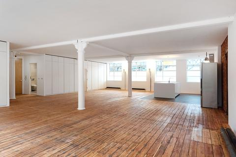 Office for sale - Nile Street, Old Street, Shoreditch, London, N1