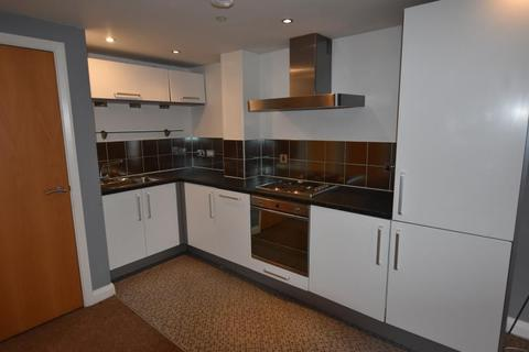 2 bedroom apartment to rent - New Court, Ristes Place, Nottingham NG1 1JT