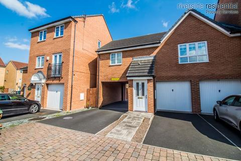 2 bedroom flat for sale - Rushmore Grange, Washington Village, Washington, Tyne and Wear, NE38 7LF