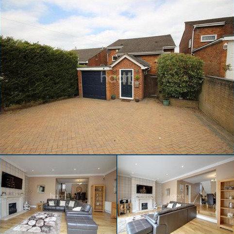 4 bedroom detached house for sale - Mount Pleasant, Biggin Hill