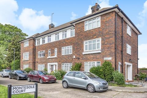 2 bedroom flat for sale - Montesole Court, Pinner, HA5