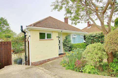 2 bedroom detached bungalow for sale - BEAUTIFUL GARDEN! TWO DOUBLE BEDROOMS! A MUST SEE!