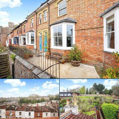 3 bedroom terraced house for sale - Rosebery Terrace, Bristol, BS8