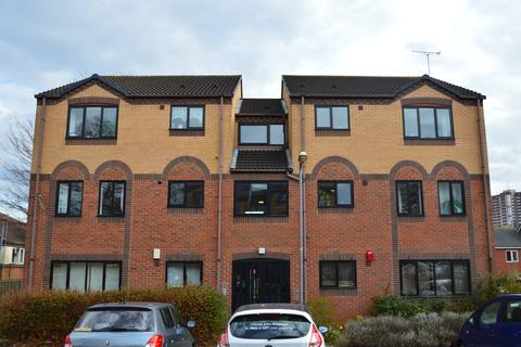 2 bedroom apartment to rent - Ashton Croft, BIRMINGHAM, West Midlands, B16