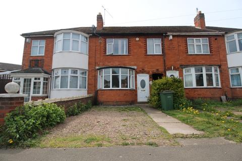 3 bedroom semi-detached house to rent - Harborough Road, Oadby, LE2