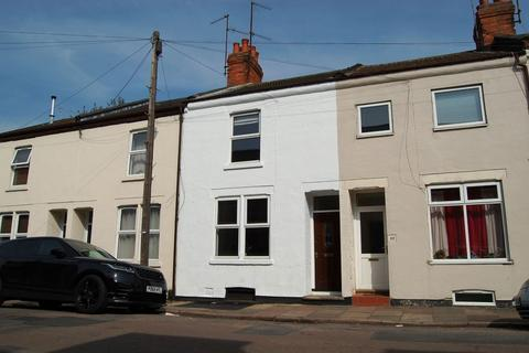 2 bedroom terraced house for sale - Roe Road, Abington, Northampton NN1 4PJ