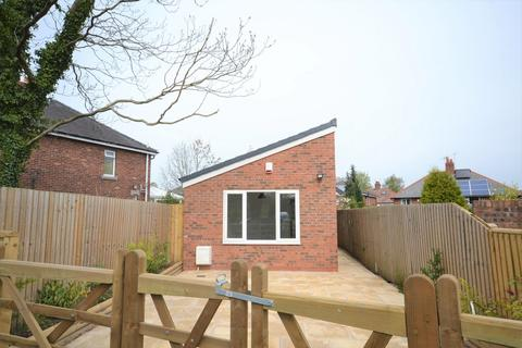 2 bedroom detached bungalow for sale - Briarwood Avenue, Macclesfield