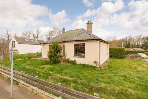 3 bedroom detached bungalow for sale - 33 Manse Road, Roslin, EH25 9LG