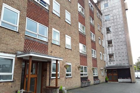 2 bedroom apartment to rent - Hollybank Court, London Road, Stoneygate, Leicester, LE2
