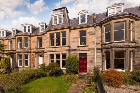 2 bedroom ground floor flat for sale - 12/1 Grange Terrace, Edinburgh, EH9 2LD