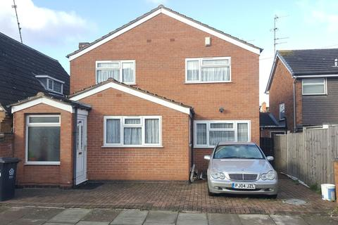 1 bedroom flat to rent - Baden Road, Leicester, Leicestershire, LE5