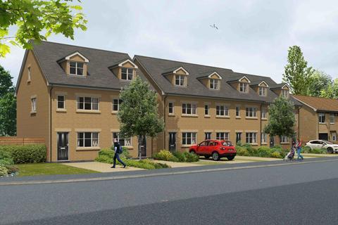 4 bedroom townhouse to rent - Moorcroft Gardens, Eldon Street, Tong Moor, Bolton, Lancs, BL2