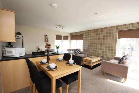 3 bedroom flat to rent - King Street, , Aberdeen, AB24 5AN