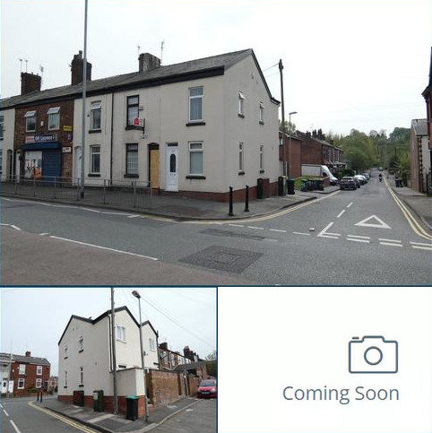 4 bedroom terraced house for sale - Manchester Old Road, Middleton, Manchester, Greater Manchester, M24