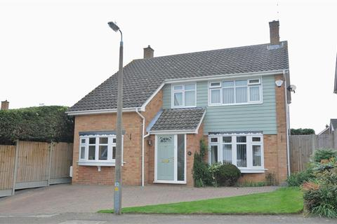4 bedroom detached house for sale - Spalding Way, Great Baddow, Chelmsford, Essex