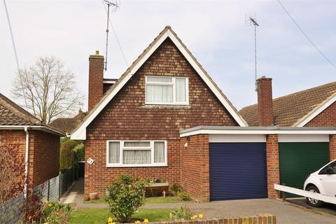 2 bedroom chalet for sale - Fourth Avenue, Chelmsford, Essex