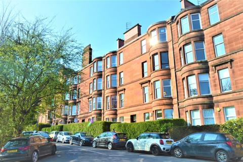 1 bedroom flat for sale - Striven Gardens, Flat 1/1, North Kelvinside, Glasgow, G20 6DZ