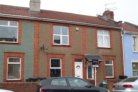 2 bedroom house to rent - Chessel Street, Bedminster, Bristol, BS3