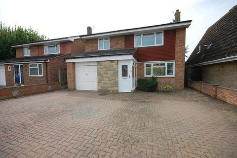 3 bedroom detached house for sale - Claremont Close, Aylesbury, Buckinghamshire