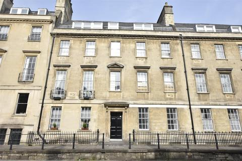1 bedroom flat for sale - Fountain Buildings, BATH, Somerset, BA1 5DU