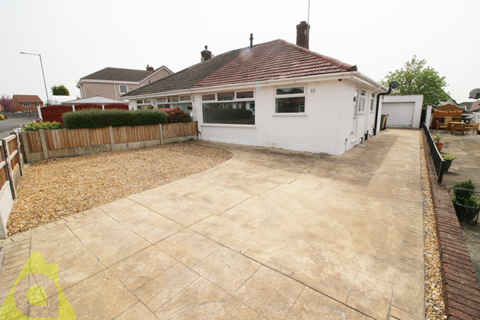 2 bedroom bungalow for sale - St Georges Avenue, Westhoughton, BL5 2EU