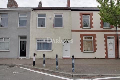3 bedroom terraced house for sale - Pearl Street, Splott, Cardiff