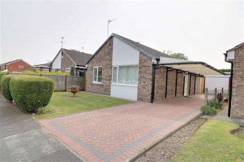 2 bedroom bungalow to rent - Naseby Road, Congleton