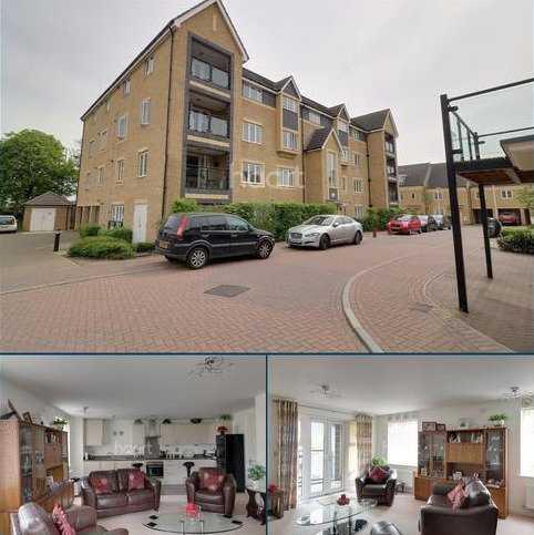 2 bedroom flat for sale - Stone House Lane, Dartford, DA2