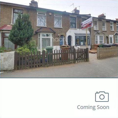 2 bedroom terraced house for sale - Harrow Road, Leytonstone