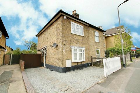 2 bedroom semi-detached house for sale - Carlisle Road, Romford, RM1