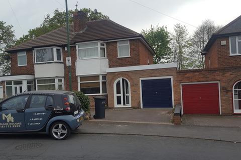 2 bedroom semi-detached house to rent - Brookvale Road, Olton