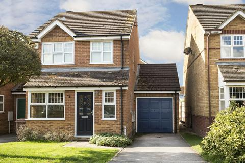 3 bedroom detached house to rent - Lansdowne Gardens, Spencers Wood, Reading, RG7 1PF