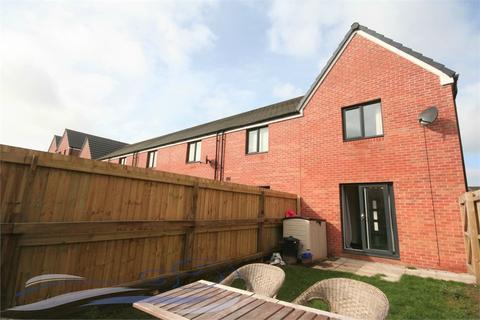 2 bedroom semi-detached house for sale - Morfa Road, Swansea