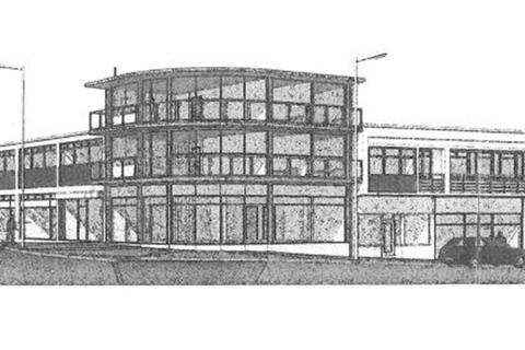 2 bedroom flat for sale - Maryport Road, Penylan, Cardiff