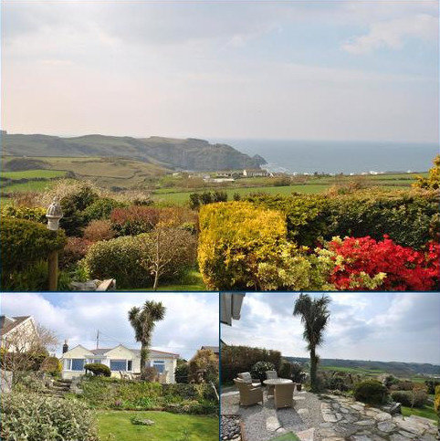 2 bedroom detached bungalow for sale - Trethevy, Tintagel