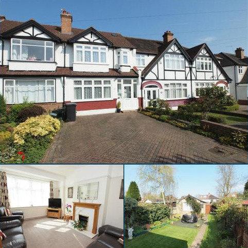 4 bedroom terraced house for sale - Langley Way, West Wickham, Kent