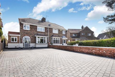 4 bedroom semi-detached house for sale - Brigsley Road, Waltham, DN37